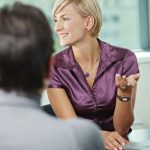 Interviews In Business English