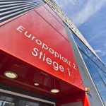 Englisch lernen Europaplatz 2