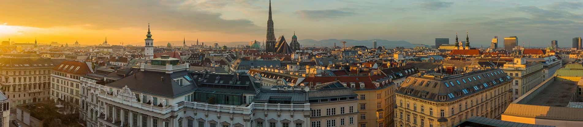 Englischkurs in Wien