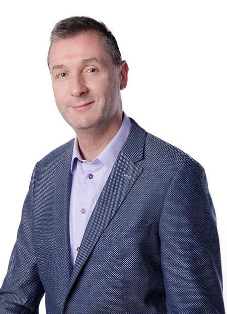 Stuart Simpson Englisch Trainer Wien